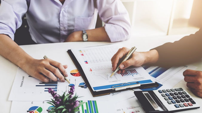A Few Financial Management Questions For Your Business